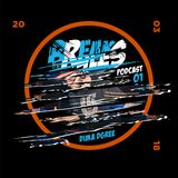 Breaks The Rules Podcast 01 - Dima DGree
