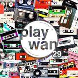 PLAYWAN #29