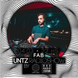 Untz Radioshow - Fab