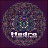 DJ Set Hadra Trance Festival 2016