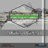 #010 | Chronisch Komisch