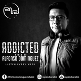 ADdicted - Mixed by Alfonso Domínguez / Episode 25 (2019-02-18)