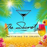 2017.07.21 The Secret Party #2 @THE Secret Garden