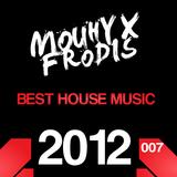 DJ-Mouhyx New Summer Mix 2012