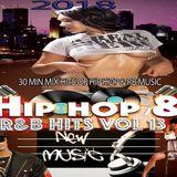 #NewMusicHits // R&B, Hip Hop, Reggae, Dancehall 2018 Hip Hop Pt 13 // Instagram: djkennymixx