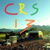Chiemsee Reggae Summer Festival 2013 - Saturday