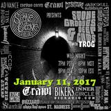 Stone Grooves & Deep Cuts on BiC Radio - January 11, 2017