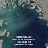 Sound Streams 025, 07/06/2018