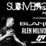 Blanda sub:Merged Podcast 003