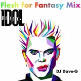 Billy Idol - Flesh for fantasy mix