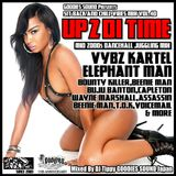 UP 2 DI TIME -the middle of the 2000's dancehall reggae  juggling mix-
