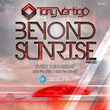Beyond Sunrise radio…LXXV