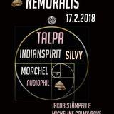 DjIndianspirit Nemoralis 17/18.02.18