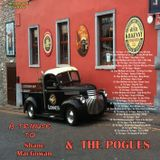 A tribute to Shane MacGowan & The Pogues    mixed by DJ JJ