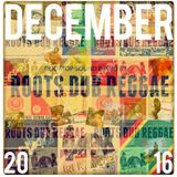 DEC 2016 * ROOTS DUB REGGAE * ROOFTOP DUB REGGAE * free download on soundcloud *