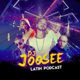 Latin Trap Podcast - 130