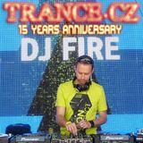 15 Years Anniversary - DJ Fire