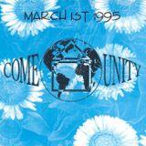 Simon - Come Unity 3-1-1995