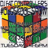 DJ Fat Controller's #OldSkool Show on Dream FM (#34) 25th November 2014