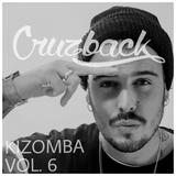 Dj Cruzback - Kizomba vol. 6