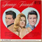 Teenage Triangle [FULL ALBUM] (Colpix CP-444) 1963