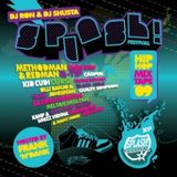 DJ Ron & DJ Shusta - Splash! Festival (Hip Hop Mixtape '09)