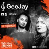 Mandy meets GeeJay