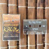 DJ PHONIE - HIP HOP KREOL (2000) SIDE A