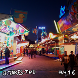it.takes.two #4.16: Disco Mix