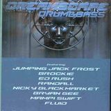 DJ Hype Dreamscape 'Drum & Bass' 26th May 2000