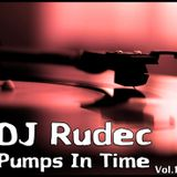 Pumps In Time vol.1 (DJ SET)