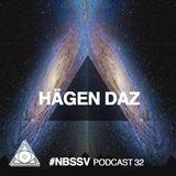 #NBSSV podcast 32 - Hägen Daaz