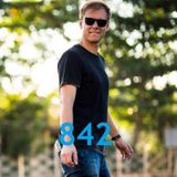 Armin Van Buuren – A State of Trance 842 – 30-NOV-2017