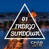 Indigo Sundown 01 - Deep House Set 2014