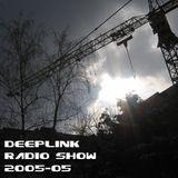 DJ Dacha - Deep Link Radio Show 2005-05