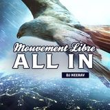 """ALL IN"", Mouvement Libre (Tribal Ecstatic Dance set)"