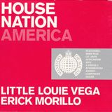Little Louie Vega - House Nation America 2000