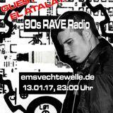 90's Rave Radio Guestmix - El Atalaya