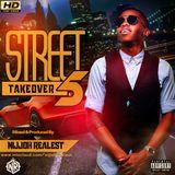 STREET TAKEOVER 5 MIXTAPE [320kbps]