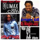 The Awesome Show guest DJ  RLO THE DJ 4.7.2015