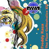 Podcast Coffeeholics XIV - Pure Radio by Freddy Kaza (Sunday Jan 22th 2017)
