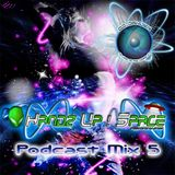 Dj_Jander - Handz_Up! Space PodcastMix_5