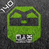 Andy Mart - Mix Machine@DI.FM 140