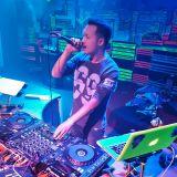 DJ.PON BANGBOHT เข้าป่า Vol.1