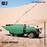 Ikura Imprint - 4th October 2017