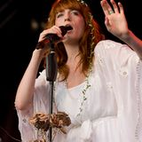 Thurs 15/12/11 - Florence + The Machine and The Recommender