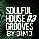 SoulfulHouse Grooves  03-Session -This Is Spring 2018-