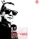 Deep Vibes - Guest ETTORE ENNETIELLE - 23.09.2018
