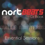 Nortbeats dj Book - Essential Sessions - Guille Quinteros