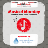 #MusicalMondays - 21 Oct 19 - Part 1
